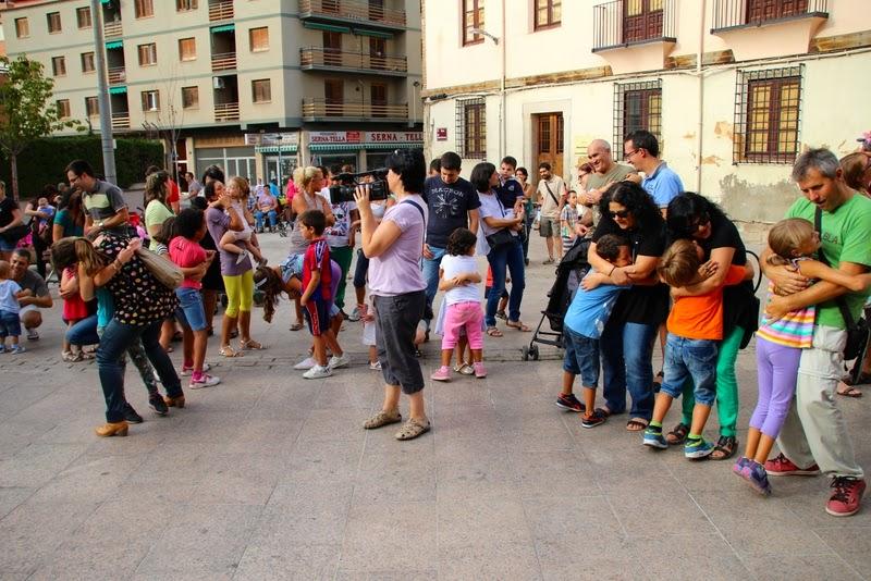 Festa infantil i taller balls tradicionals a Sant Llorenç  20-09-14 - IMG_4205.jpg