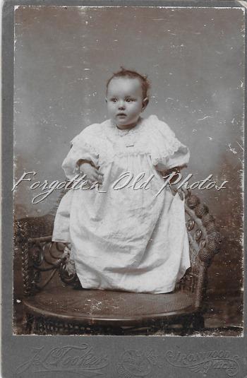 Bessie Craigs Number 2163 (2)