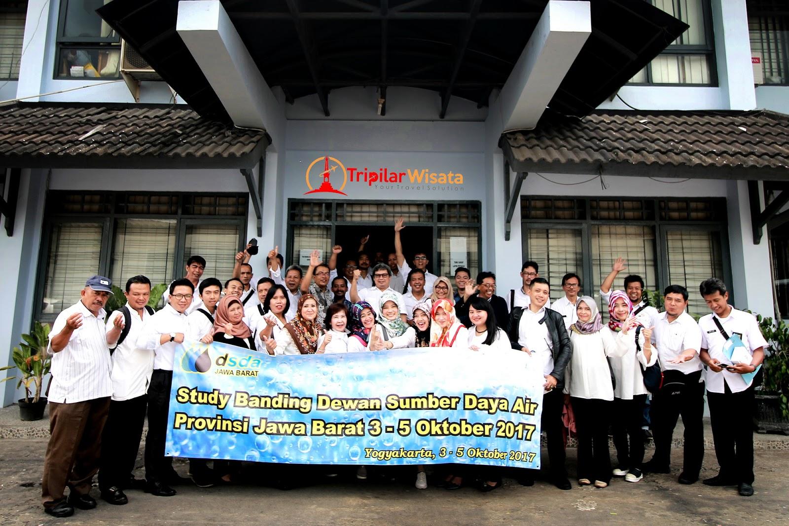 Paket Tour Jogja untuk Group / Rombongan
