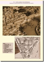 12 - vista aerea dell'ospedale [durante le demolizioni]R
