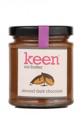 almond dark chocolate 170g