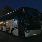 Vanhool TX van Betuwe express bus 200