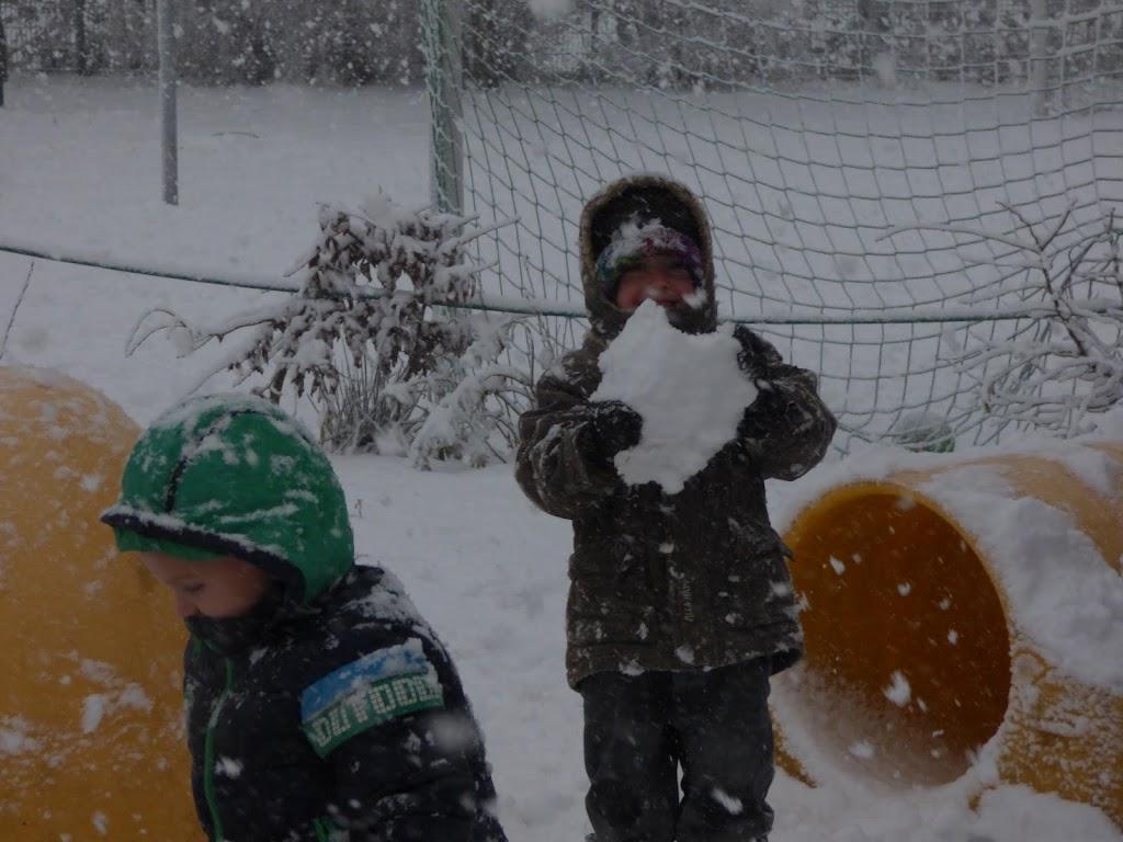 Spelen in de sneeuw - P1060673.JPG