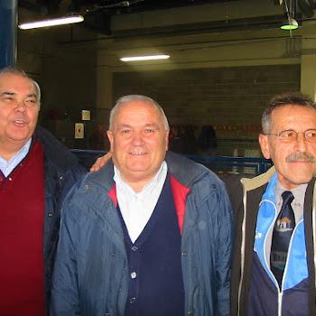 2003_11_29 Milano Polo Ferrara campionato di societa