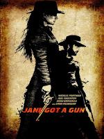 Tay Súng Nữ Miền Tây - Jane Got A Gun