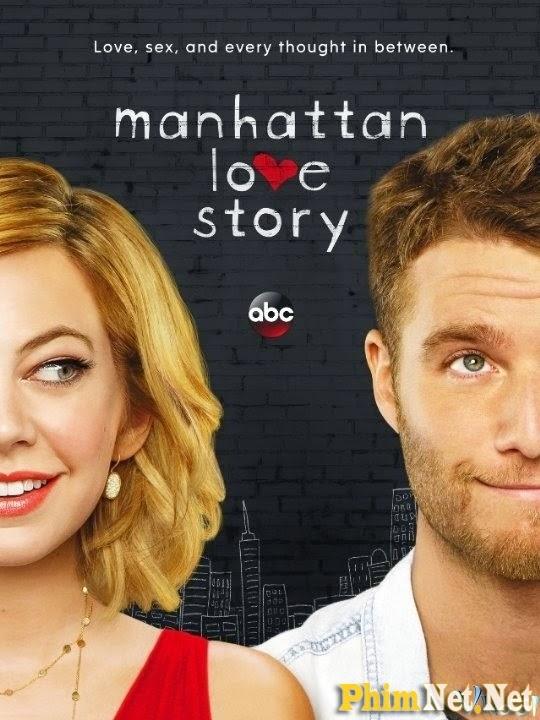 Phim Chuyện Tình Ở Manhattan Phần 1 - Manhattan Love Story Season 1