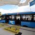 BRT do Rio de Janeiro paralisa serviços nesta segunda