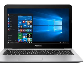 ASUS F556UJ Drivers  download