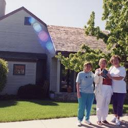 Fellowship Class - 1999-05 Lancaster  PA Sight and Sound