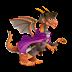Dragón Yoyo