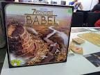 7 Wonders Babel - Repos - Prototype