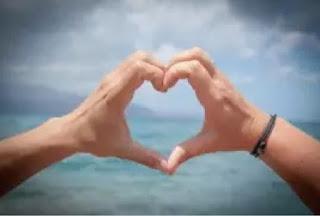 cinta adalah sumber kekuatan sekaligus kerapuhan