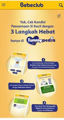 tummypedia bebeclub
