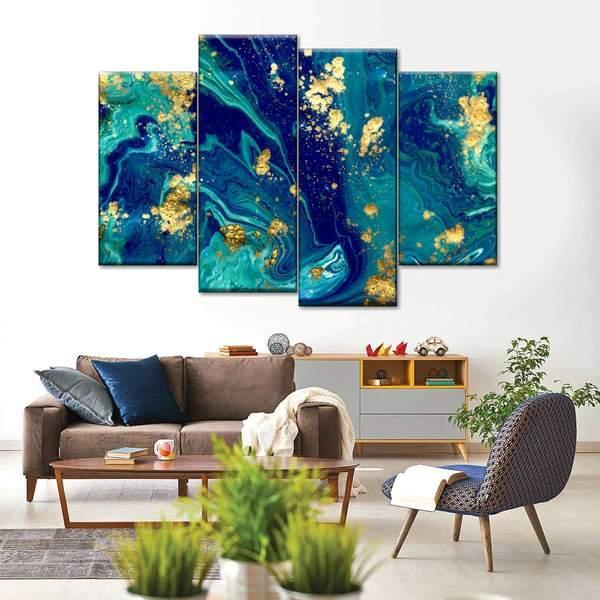 Creative Ways to Update the Living Room Décor