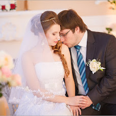 Wedding photographer Aleksey Sidorov (Sidorov). Photo of 11.04.2015