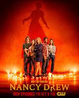 Tercera temporada de Nancy Drew