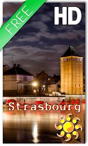 Night Strasbourg Live HD v1.1