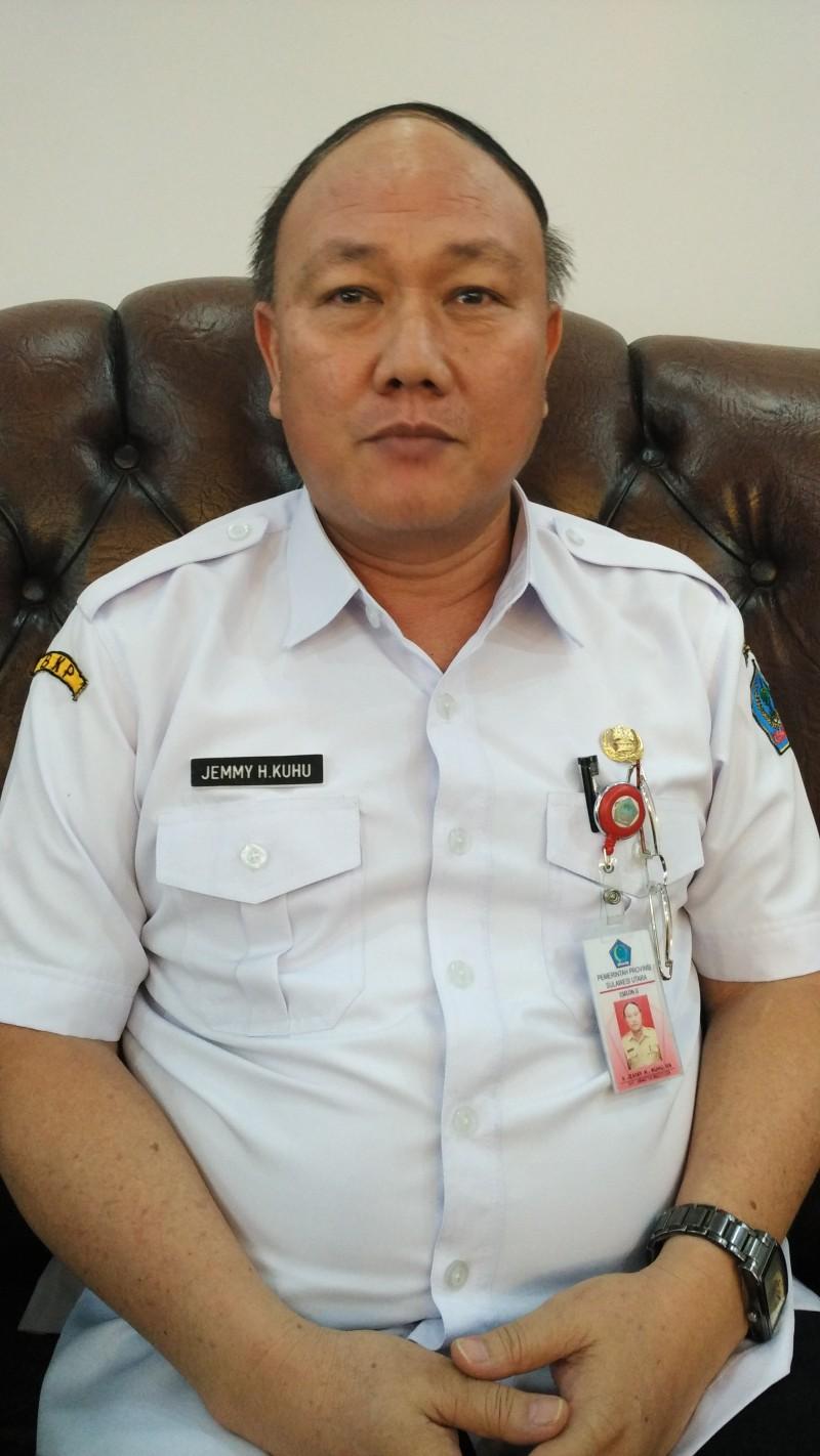Humas Provinsi Sulawesi Utara: 06/09/16