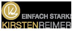 Kirsten Reimer Logo