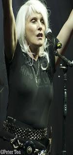Debbie Harry Blondie Band