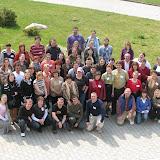 CCTI Conference April 8-15, 2009