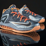 Nike LeBron XI Low Gallery