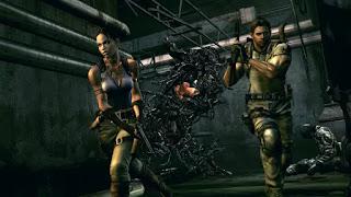 Resident Evil 5 screenshot 4