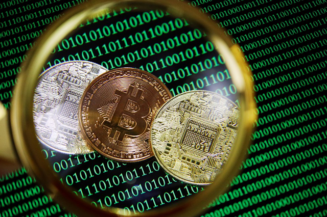 EEUU creó un organismo de control para investigar usos ilegales de criptomonedas