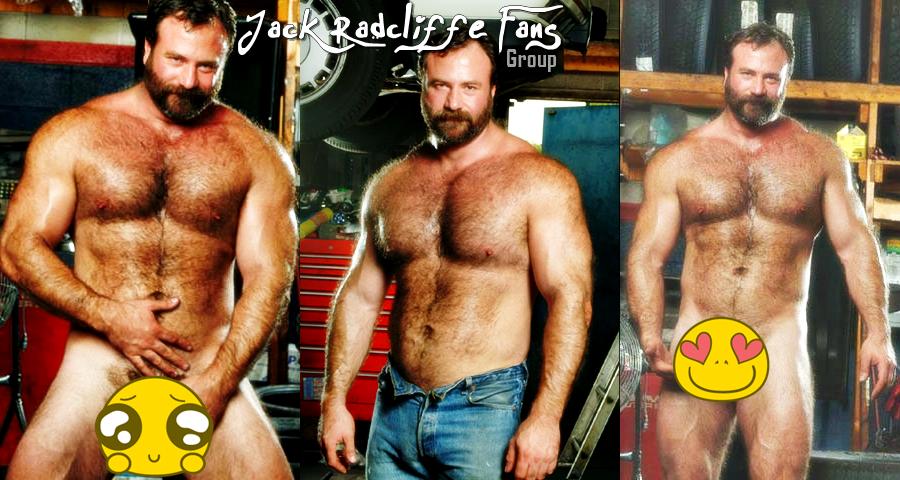 Hairy men in illinois