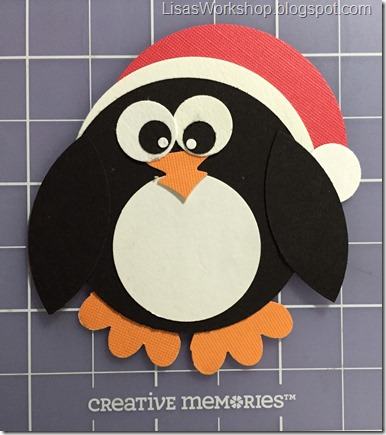 CM Holiday Blog Hop!!