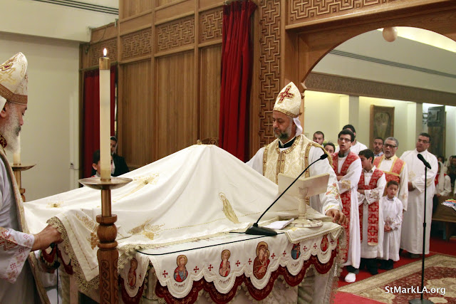 Fr. Cyrils First Liturgy as Celebrant Priest - _MG_1095.JPG