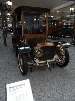 2017.08.24-080 Panhard Levassor Coupé Chauffeur Type X8 1911