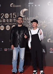Hu Ming China Actor