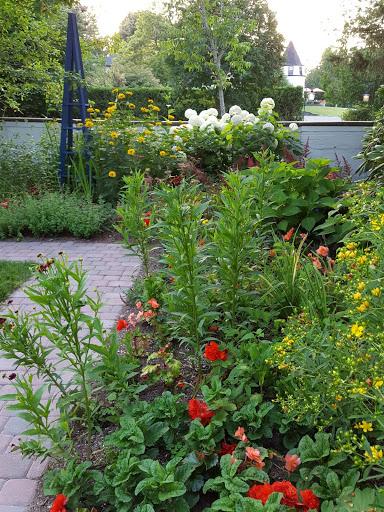 More than A Garden: Curious Llamas, Tiny Houses, and Teapot Trees at Kingsbrae Garden