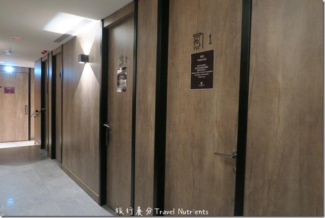 桃園機場 免費洗澡 盥洗 淋浴間  第一航廈 (2)