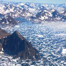 East Greenland photos