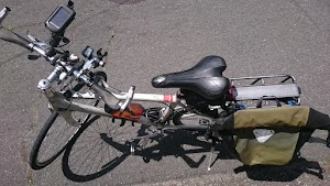 Specialized Sirrus(2008) 愛車です