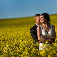 Wedding photographer Benjamin Toms (BenjaminToms). Photo of 06.04.2016