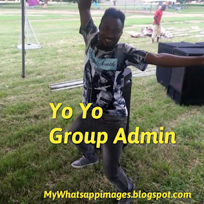 YO YO GROUP ADMIN