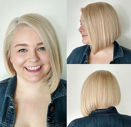 Trendy Bob Haircuts 2017 1
