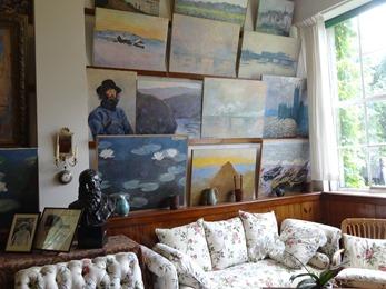 2017.05.15-043 dans la maison de Claude Monet