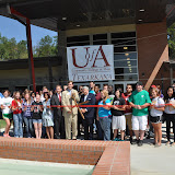 UACCH-Texarkana Ribbon Cutting - DSC_0405.JPG