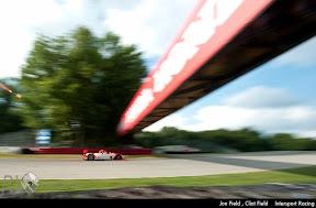 Jon Field , Clint Field Intersport Racing