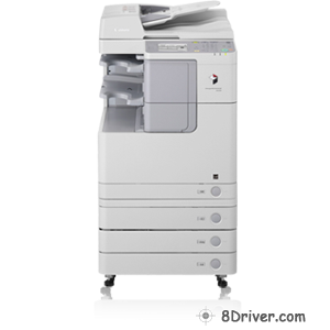 Download Canon iR2525 Printer Driver and deploy printer