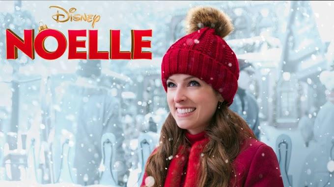 Noelle: La película más navideña llega con un año de retraso