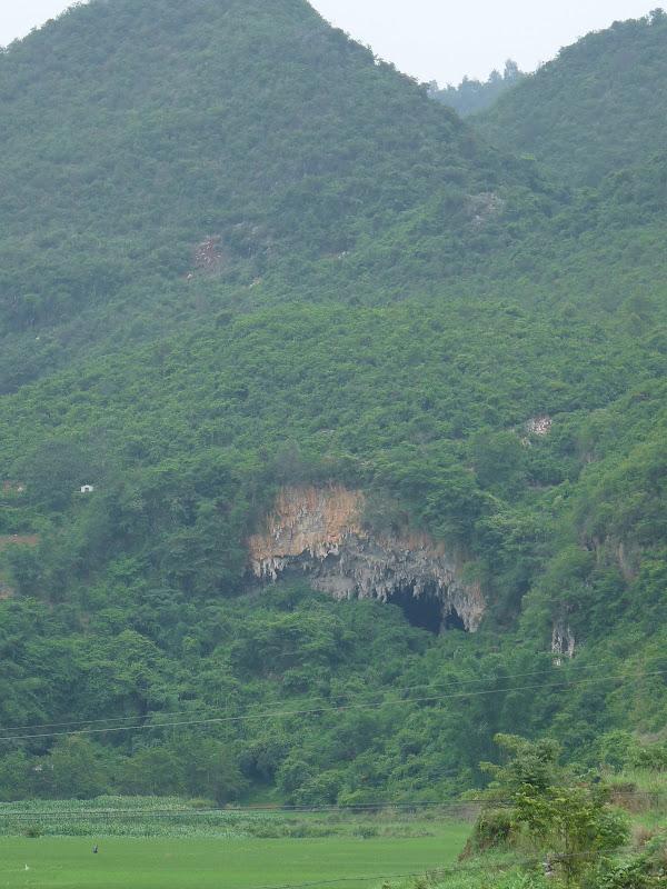 Chine.Yunnan Wen shan et BA MEI 1 - P1260873.JPG