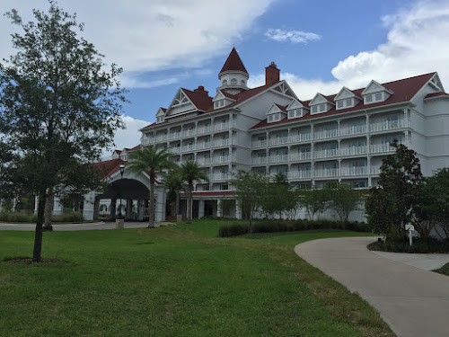 Best Week Ever WDW monorail hotels
