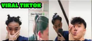 Pap Rambut Cowok Dikuncir Viral di Tiktok Berikut Ini Penjelasaanya