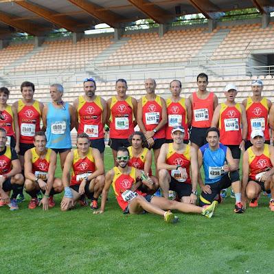 Medio Maratón de Torralba 2015 - Fotografías cedidas por Antonio López
