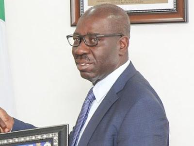 Edo crisis: Reps Warns Gov. Obaseki, gives him seven-day ultimatum